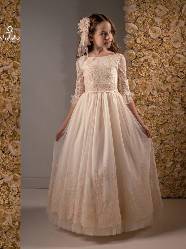 vestido de comunión niña 2019_5