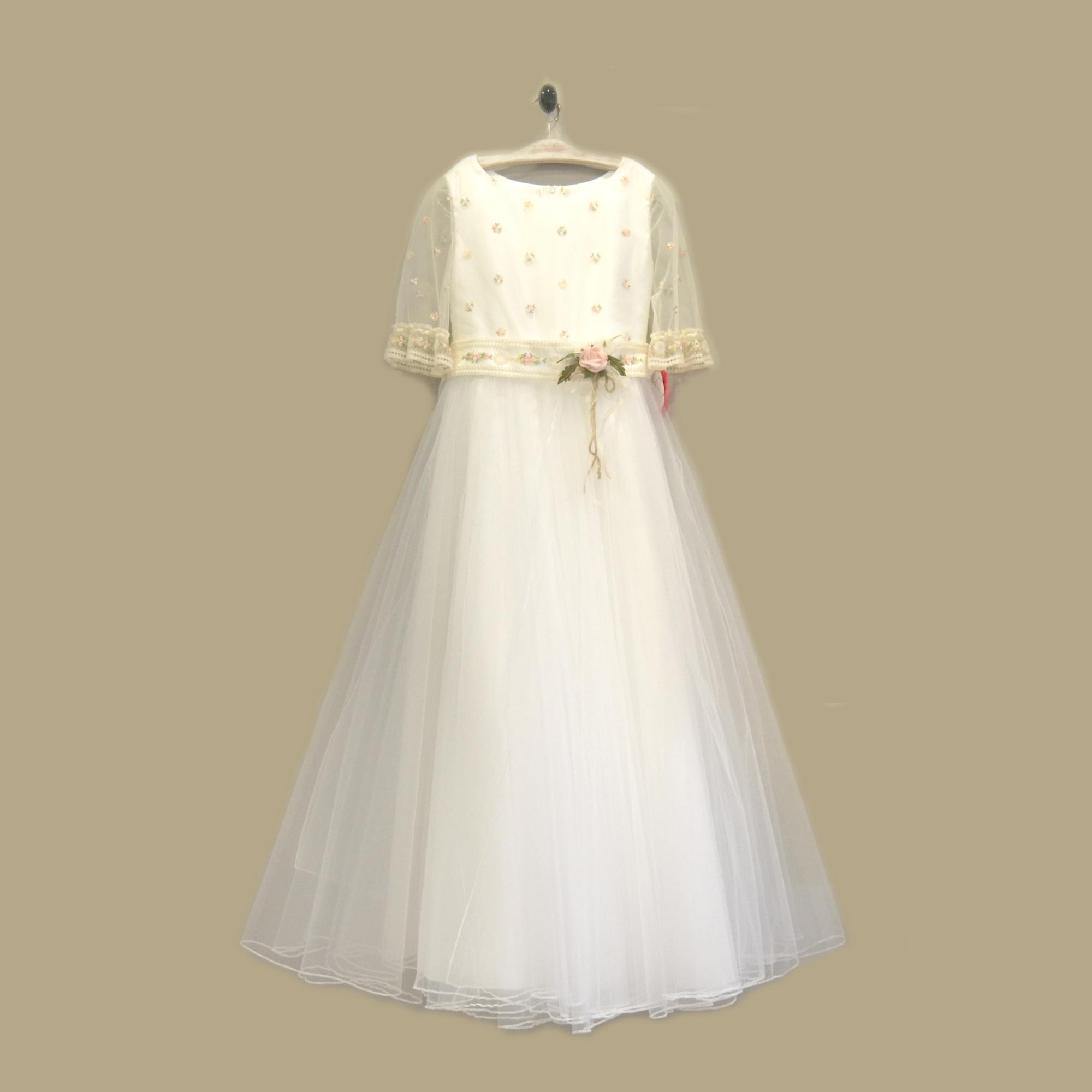 Outlet vestidos de comunion zaragoza