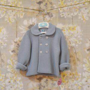 ropa de punto niño