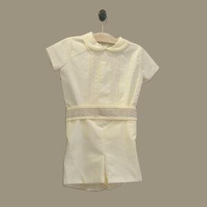ropa bautizo niño 16