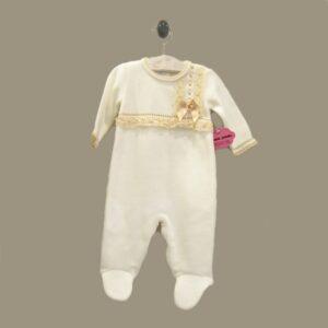 ropa bautizo niño 6