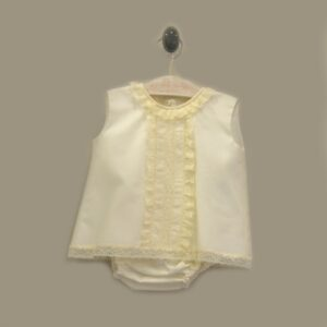 ropa bautizo niño 11
