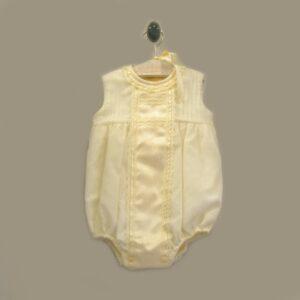 ropa bautizo niño 12