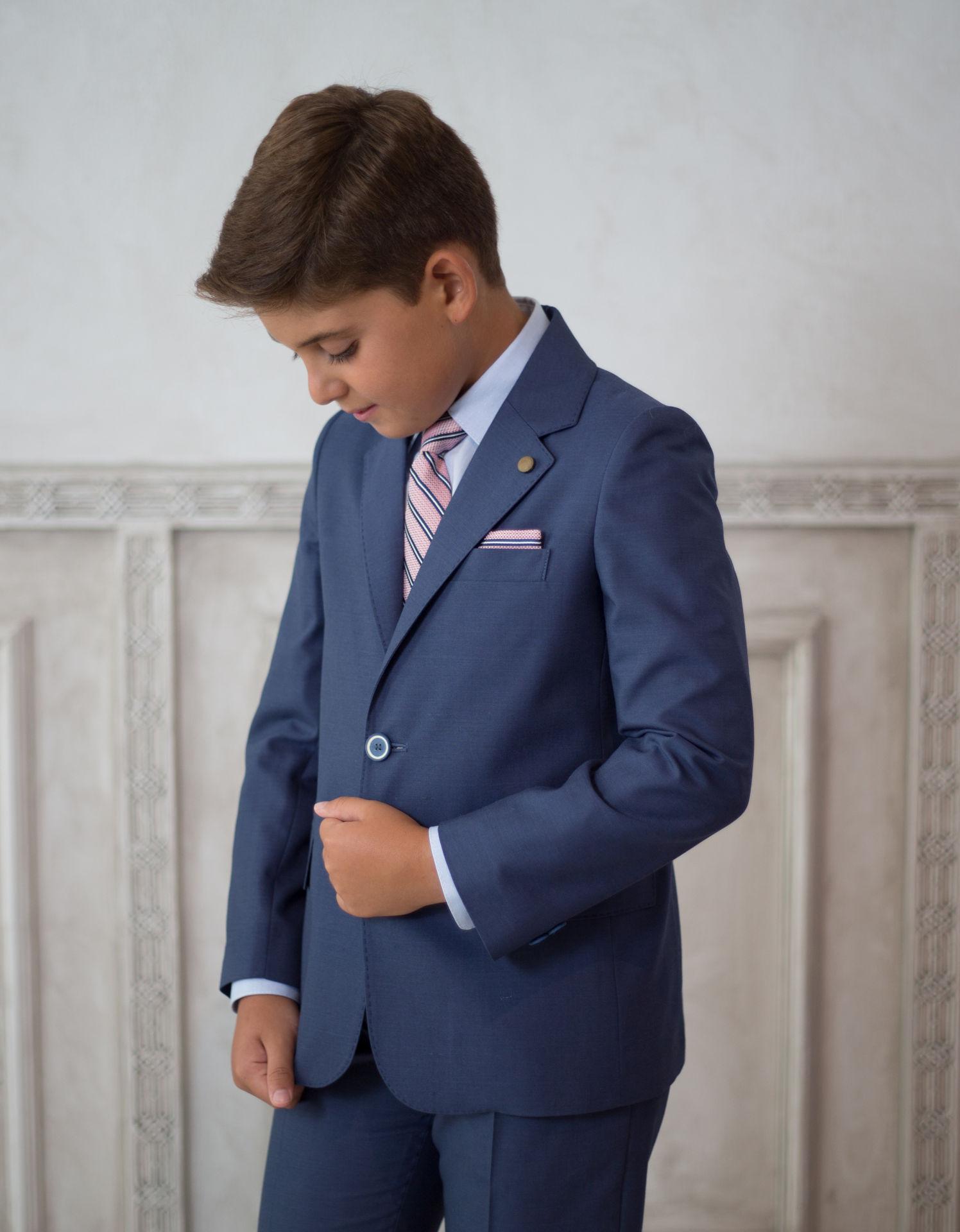 los mejores precios oficial descuento Trajes de Comunión para niño 2019 - Boutique María Jesús